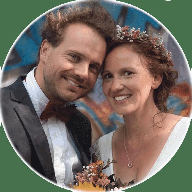 Eure Hochzeitsfilmer - Helena und Tobias