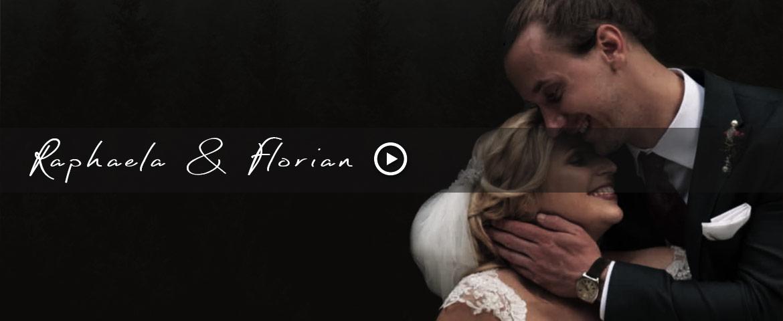 Hochzeitsfilm Raphaela & Florian