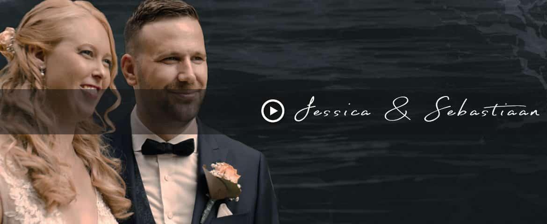 Besonderer Hochzeitsfilm - Konstanz am Bodensee - Heiraten auf dem Segelschiff