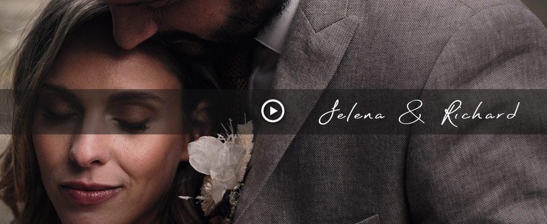 Hochzeitsfilm Jelena & Richard